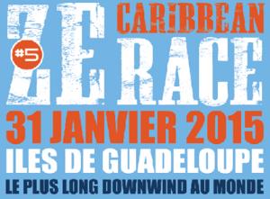 affiche Ze Race 2015